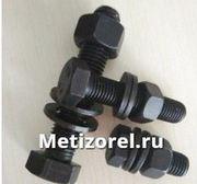 Болт ГОСТ 7795-70 с шестигранной уменьшенной головкой