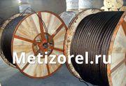 Канат типа лк-ро стальной двойной свивки черный и оцинкованный