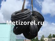 Проволока ГОСТ 9389-75 углеродистая пружинная сталь 65Г класса 2 Б