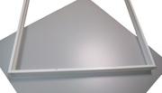Собственное производство: Армстронг Ledintero - простота в сборке и высокое качество продукции. Наличие