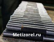 Высокопрочные болт,  гайка,  шайба,  заклепка М20 М22 М24 М27 М30 сталь 40Х  10.9