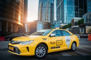 Яндекс такси подключение для водителей