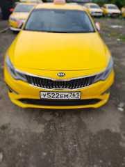 Водитель такси,  аренда брендированного автомобиля